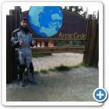 Teiz suits - @ Arctic Circle
