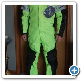 Teiz Motorsports Lombard- One Piece Riding Suit