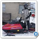 Teiz - even works on snowmobiles