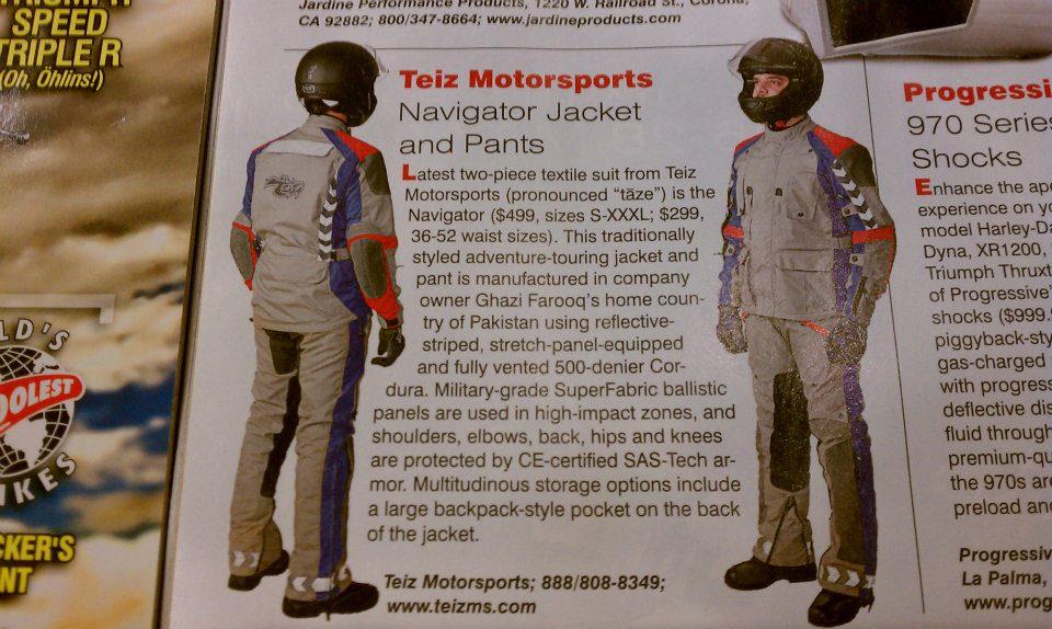 Teiz Motorsports reviews