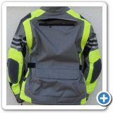 Sahara Jacket - Back